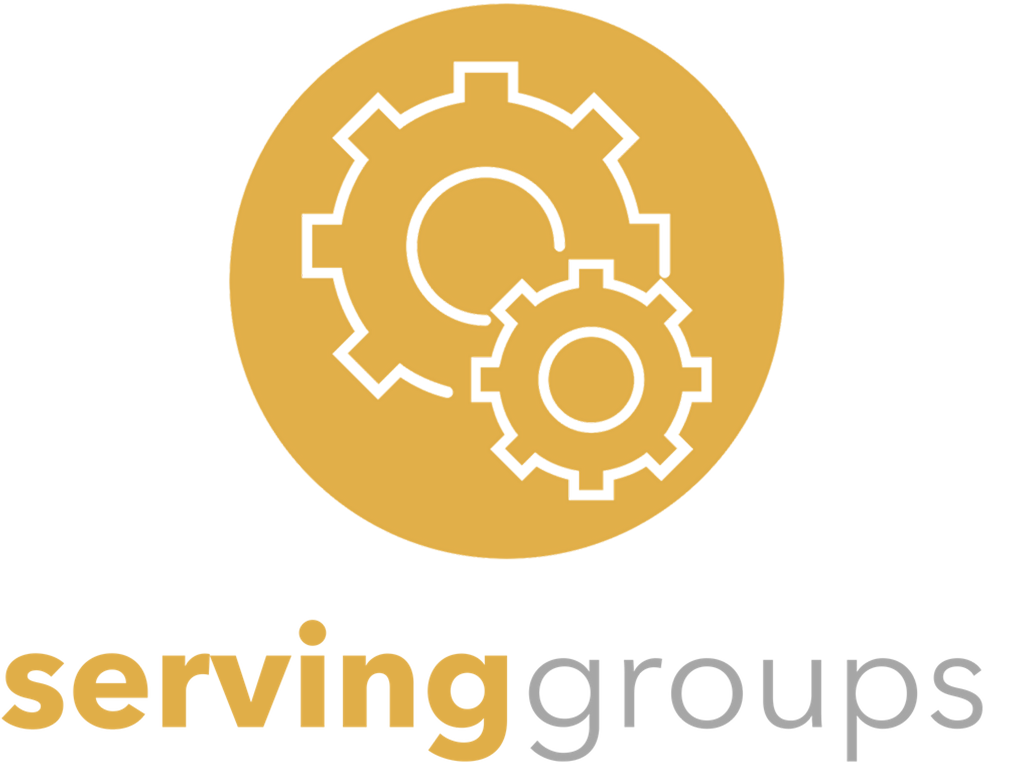 Serving Groups Logo