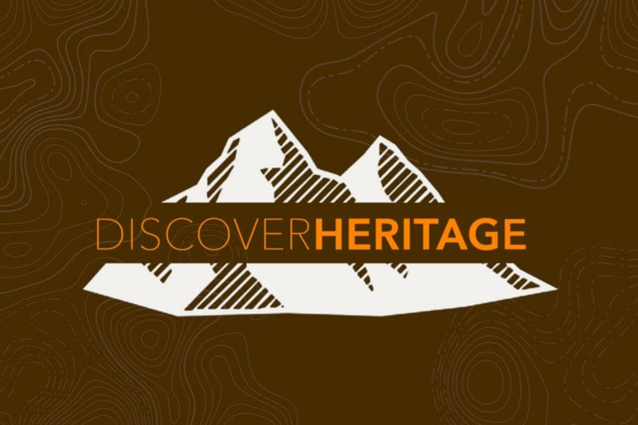 Discover Heritage