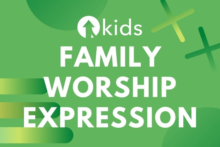 Family Worship Expression