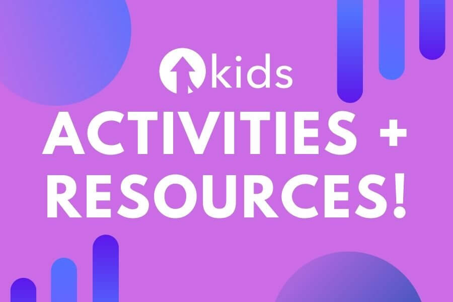 Heritage Kids Resources