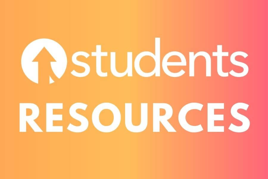 Heritage Student Resources