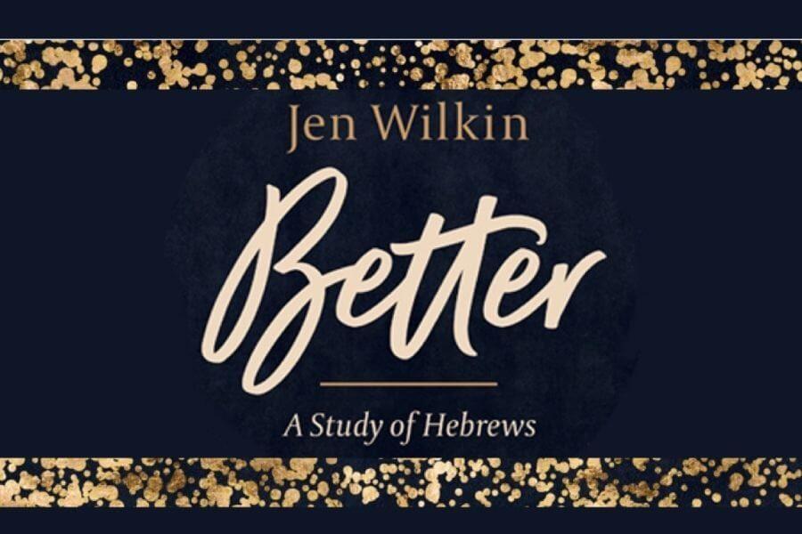 Better : A Study of Hebrews